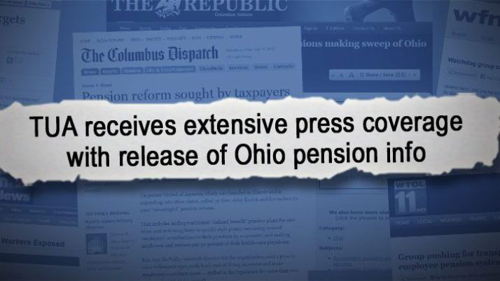 Ouch! Ohio Government Pensions Are A Painful Reality!