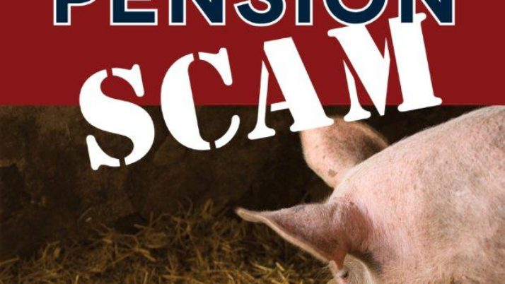 Illinois Government-Teacher Pensions Far Above Average For Less Work