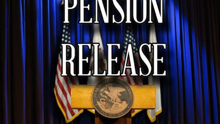 Illinois Government Pension Rip-off