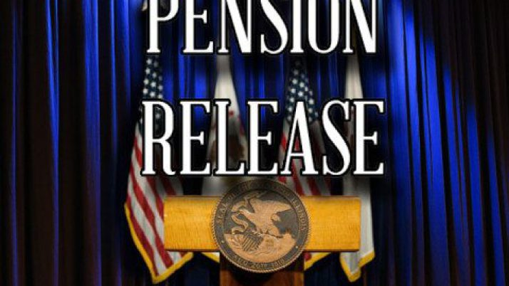 Effingham and Jefferson County Gov. Pensions  Consuming Taxpayers' Dollars