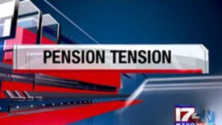 WTVO ABC 17 | Pension Tension