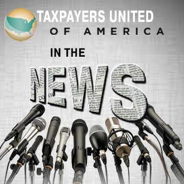 Media Coverage of Midwest Government Pension Tension
