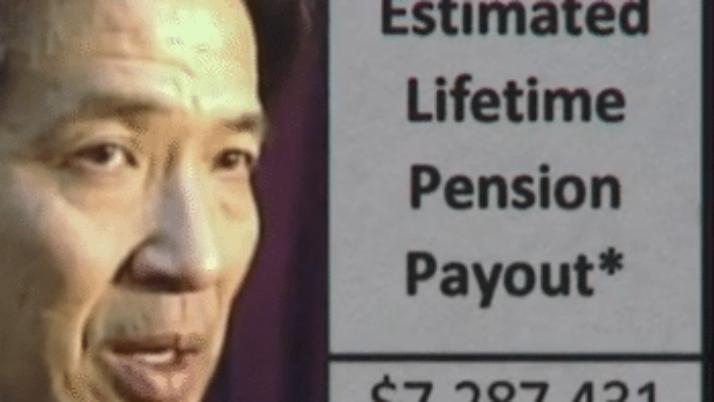 WQAD8 | Taxpayers United: Illinois taxpayers subsidizing six-figure pensions