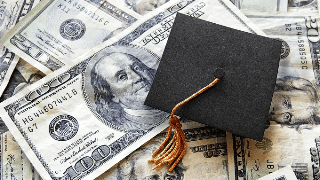Government Continues to Ruin Higher Education