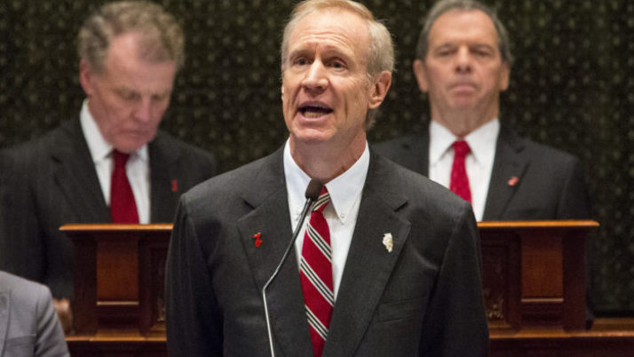 Another State Income Tax Hike Isn't Compromise, It's Suicide