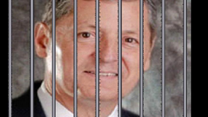 TUA in Mt. Prospect exposes taxpayer traitor David Harris