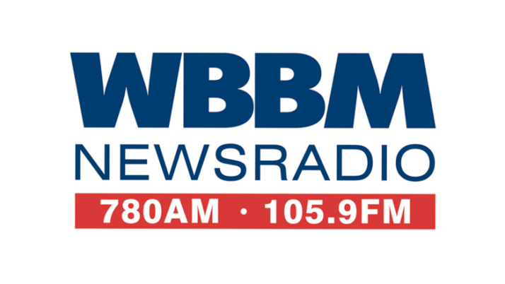 Jim Tobin and TEF featured by WBBM News Radio