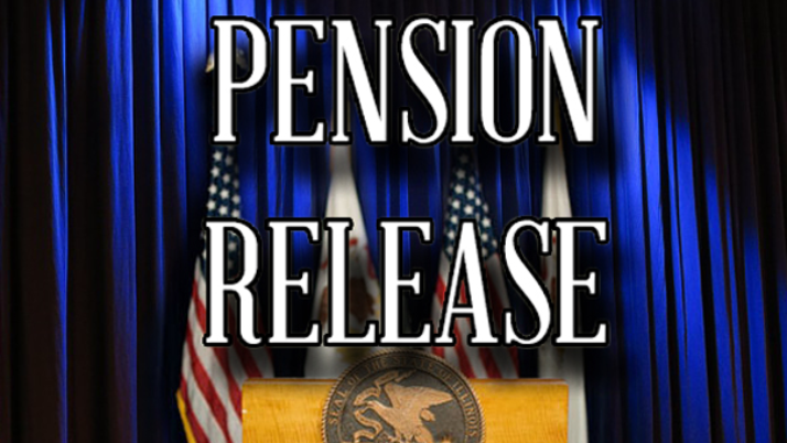 12th Annual Illinois Pension Report