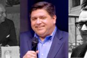 """PROPERTY TAX RELIEF"" BIG LIE GETS NEW LIFE FROM CANDIDATE J. B. PRITZKER"