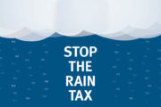 Stop The Rain Tax!