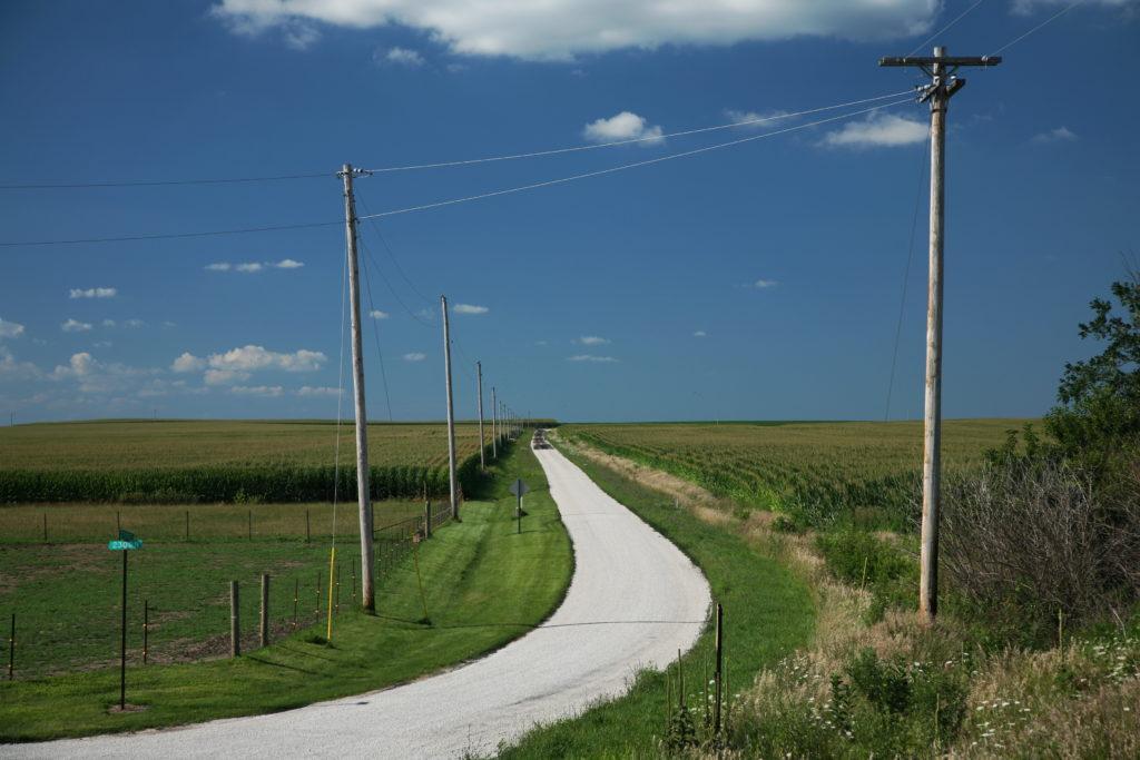 Champaign Road Illinois