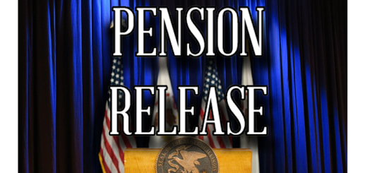 Pension Release
