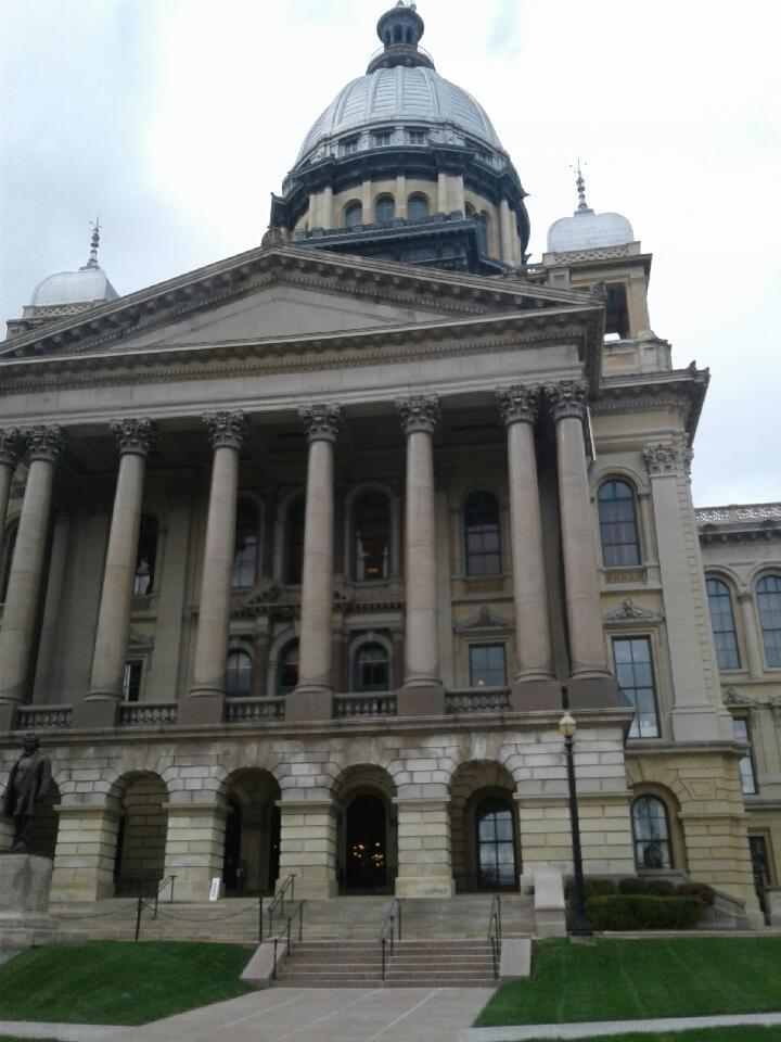 Springfield Illinois TUA