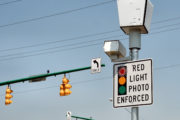 Red Light Camera Tax To Be Reigned In