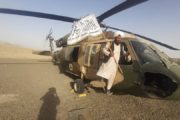 Afghanistan: The Logical, Bloody Conclusion of Government Waste